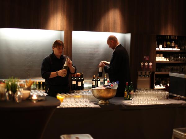 Chez Nous - Traiteur à Liège - cheznous servicetraiteur boisson